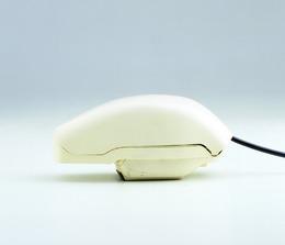 """, '""""Grillo"""" telefono,' 1967, Triennale Design Museum"""
