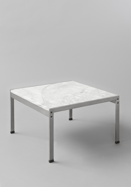 , 'Pair of low tables Rigel,' 1963, Galerie Pascal Cuisinier