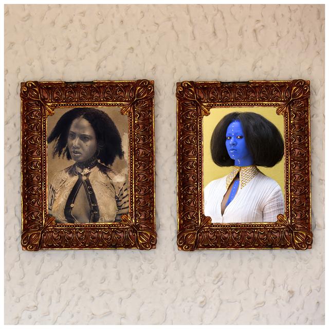, 'Postcards from Asmara,' 2016, David Krut Projects