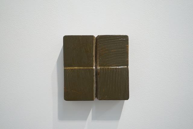 , '96-08,' 1996, Maus Contemporary