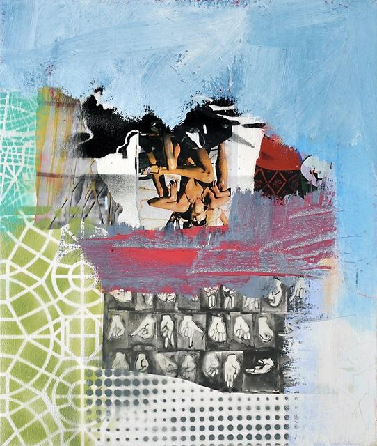 , 'Tinos,' 2016, Duane Reed Gallery