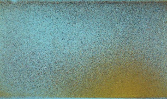 , 'Solar Flare,' 2016, Hollis Taggart Galleries
