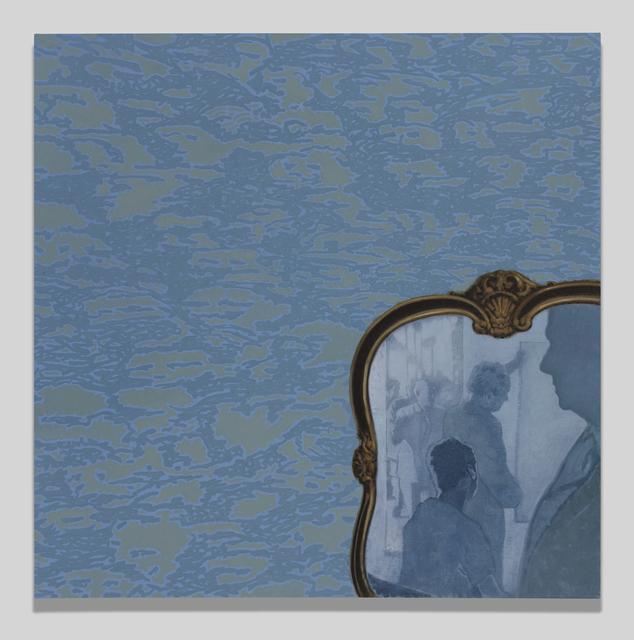 , 'Reflex,' 2016, C24 Gallery