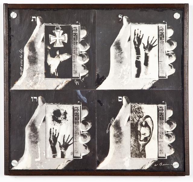 , 'Untitled,' ca. 1965, Kohn Gallery