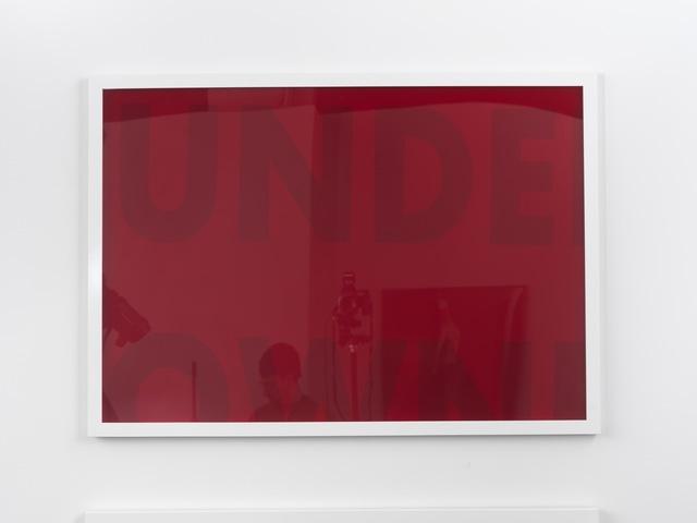 , 'Untitled D1,' 2019, REYES | FINN