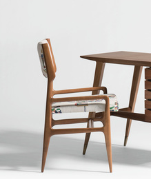 Gio Ponti, 'Side Chair, Model No. 676,' circa 1955, Sotheby's: Important Design
