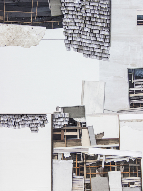 , 'Fragments IV,' 2018, Paradigm Gallery + Studio