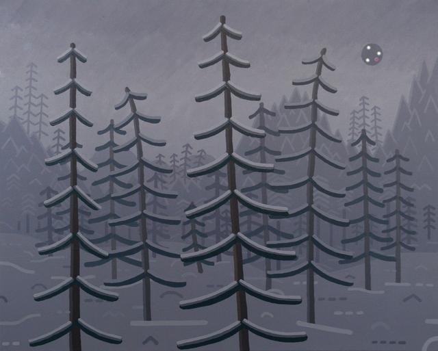 , 'Weyauwega,WI,' 2015, G. Gibson Gallery