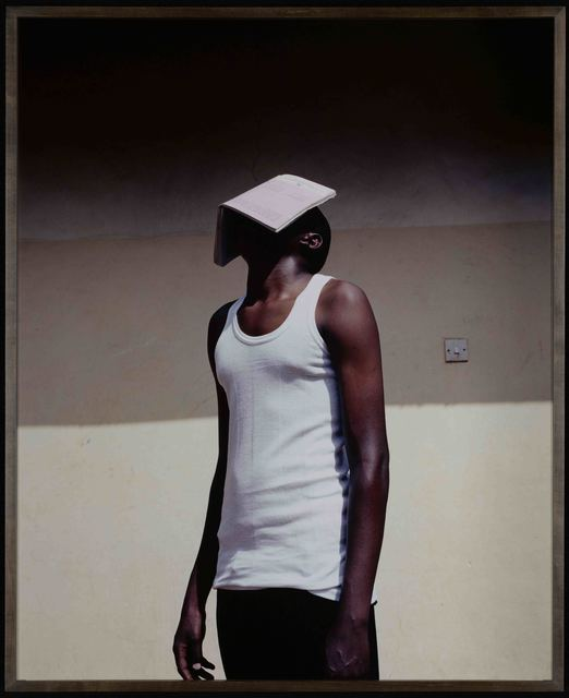 Viviane Sassen, 'Codex', 2010, Atelier Néerlandais