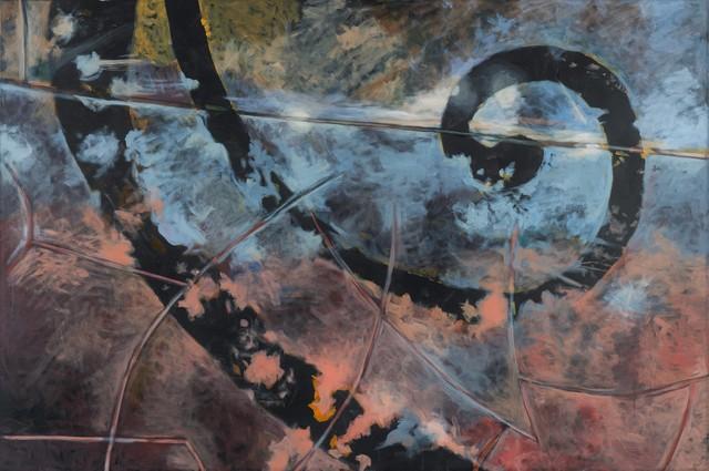 Kathy Dana, 'Rustic Pavement', Tim Collom Gallery