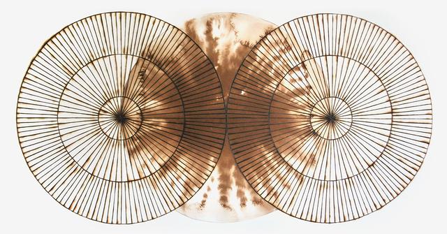 Katrine Hildebrandt-Hussey, 'Positive Vibration', 2017, Uprise Art