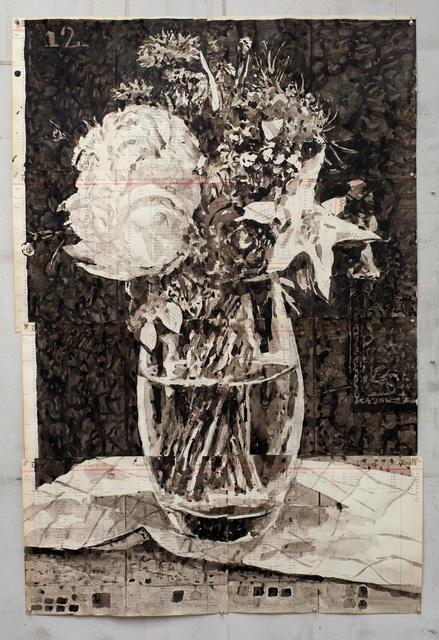 , 'Untitled (Garden Posy II),' 2016, Goodman Gallery