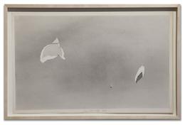 , 'Untitled (Torn Cloud Drawing 01x),' 1974, Kohn Gallery