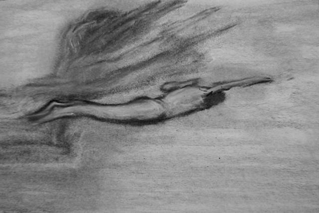 Hirotoshi Iwasaki, 'Diving', 2009, Japigozzi Collection