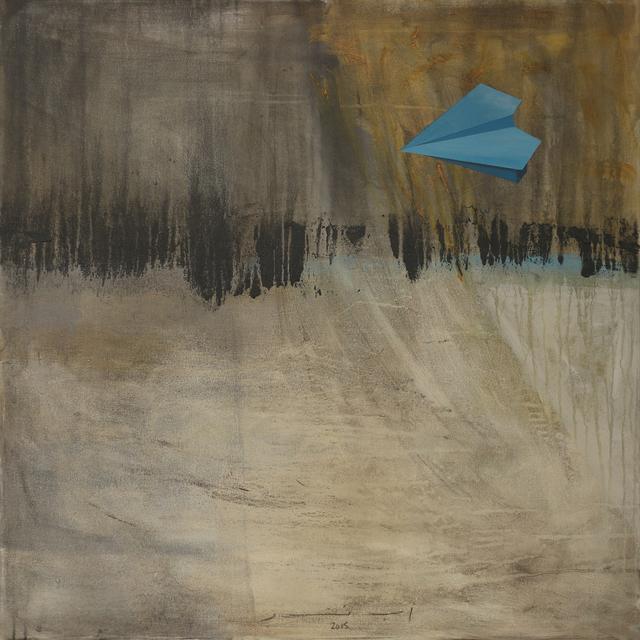 , 'Raid,' 2015, Gallery One