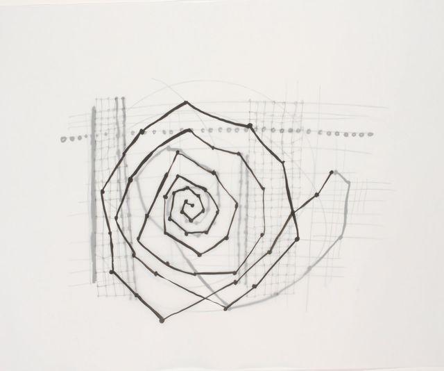 , 'Building ,' 2009, Rhona Hoffman Gallery