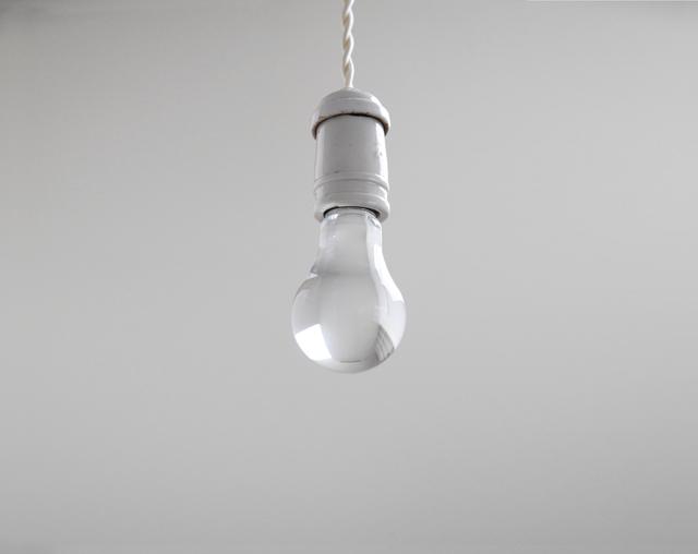 , 'Denkyu (Light Bulb),' 2015, MA2Gallery