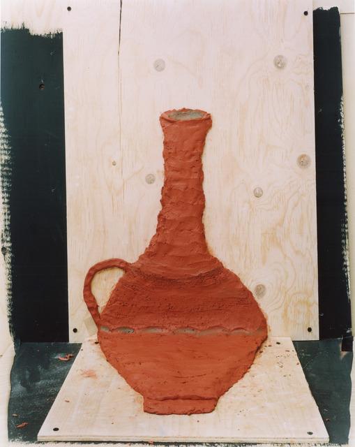 , 'Vase 2,' 2016, Galerie Bart