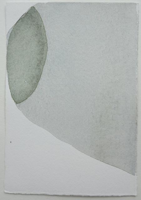 , 'Teresa Pera / Botanics 14; works on paper from the series Caligrafies,' 2017, PontArte