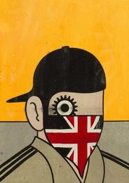 Clockwork Britain (Neon Special)