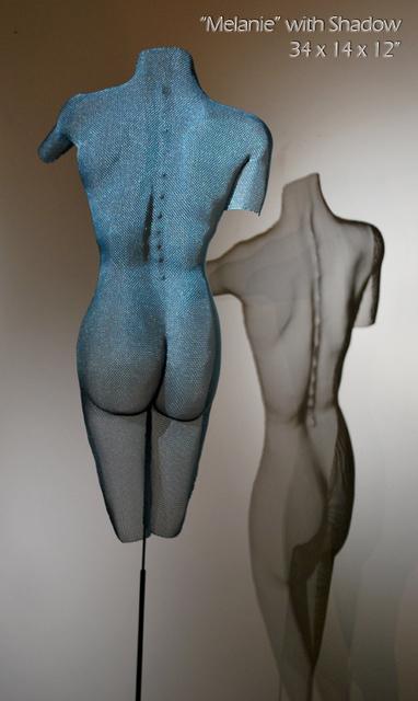 , 'Melanie,' 2017, Eden Fine Art