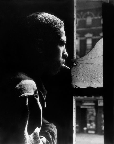 , 'Red Jackson, Harlem, New York,' 1948, Adamson Gallery