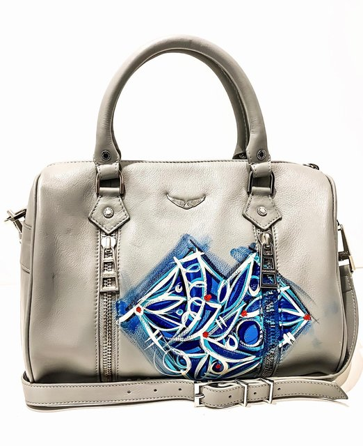 Zadig and Voltaire X Alexander Mijares, 'Sunny Small, bag', Other, Leather, Heritage Auctions