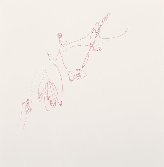 Steve Roden, 'Feldman Drawing', 2004, Heritage Auctions