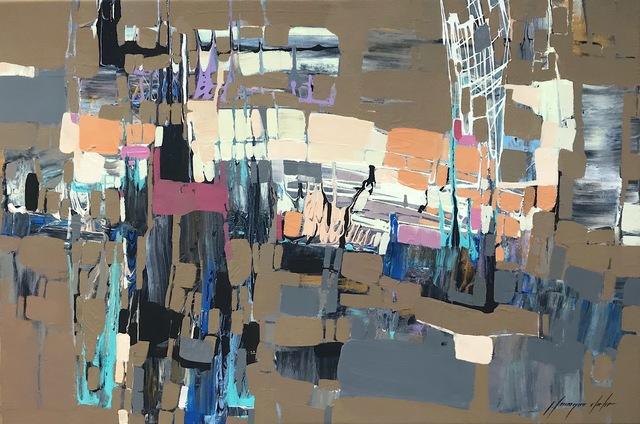 Vahe Yeremyan, 'Distance', 2020, Vayer Art