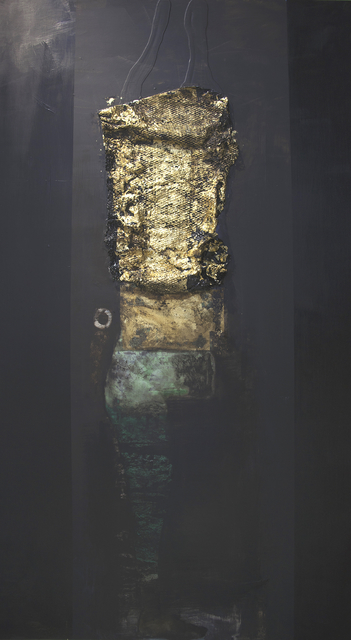 , 'Untitled,' 2017, BOCCARA ART