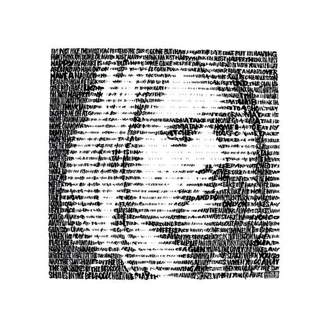 David Hollier, 'Kurt Cobain', 2017, New Apostle Gallery