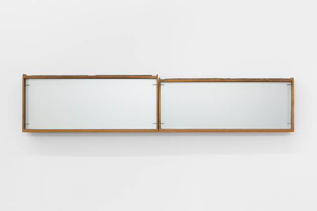 , 'casa comprida | narrow house,' , 3+1 Arte Contemporânea