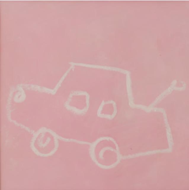 , 'Getaway Car II,' 2018, Leila Heller Gallery