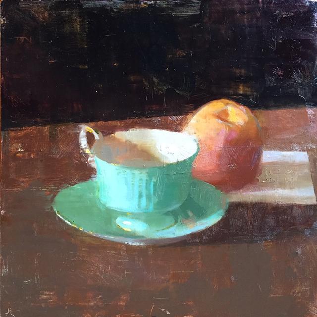, 'Eclipse,' 2017, Somerville Manning Gallery