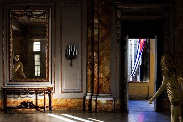 , 'Havana's Paradox,' 2017, Afterimage Gallery