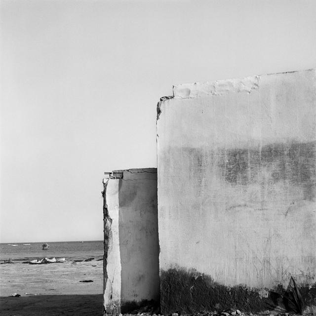 , 'Murmurer #19,' 2007, Tyburn Gallery
