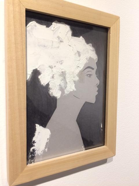 John Vogl, 'I'll Believe It When I See It', 2018, Helikon Gallery & Studios
