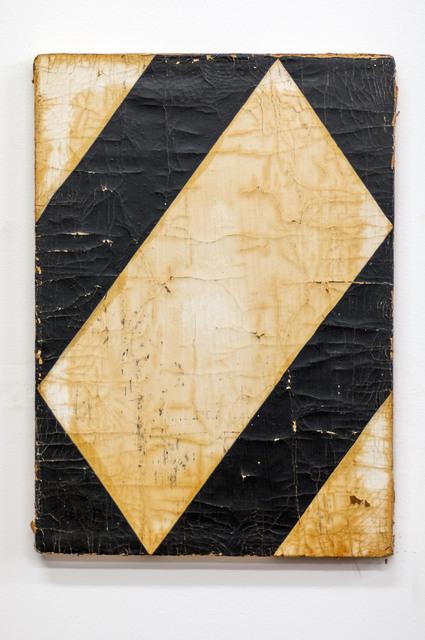 , 'Helga Jauch,' 2016, PRAZ-DELAVALLADE