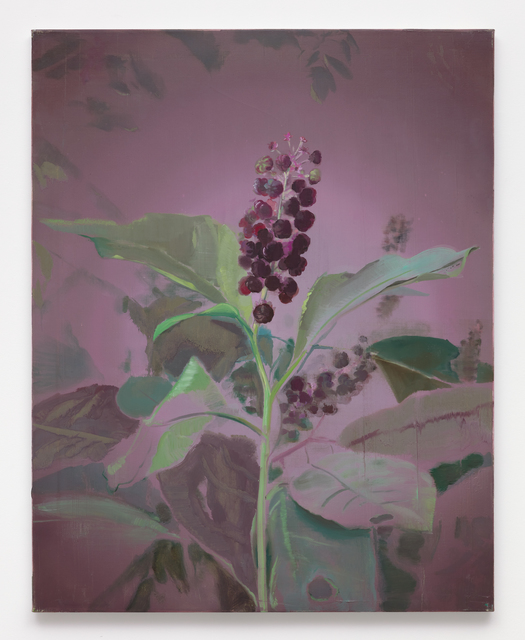 Joris Ghekiere, 'Untitled', 2009, Painting, Oil on canvas, Kristof De Clercq