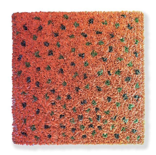 Zhuang Hong Yi, 'Flowerbed colour change #B19-20', 2019, Piermarq