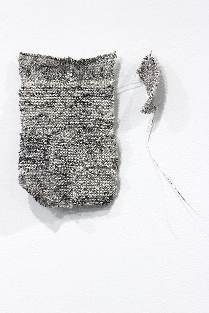 , 'Atom Boy,' 2015, Josée Bienvenu