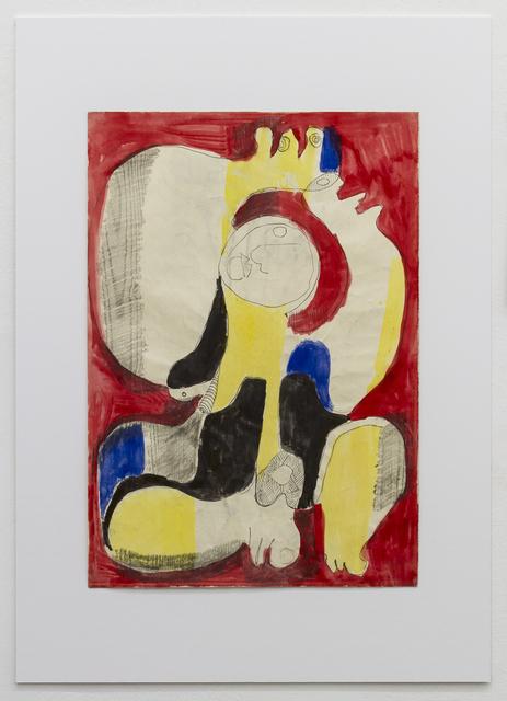 , 'RUHIG,' 19, Galerie Elisabeth & Klaus Thoman