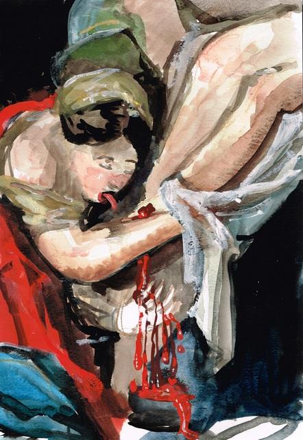 , 'Reinterpretada reinterpreted # 86,' 2014, Deweer Gallery