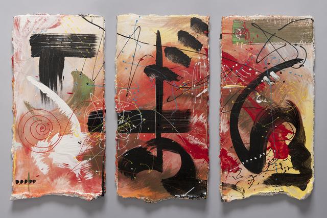 , 'Jammin,' 2013, Lacoste Gallery