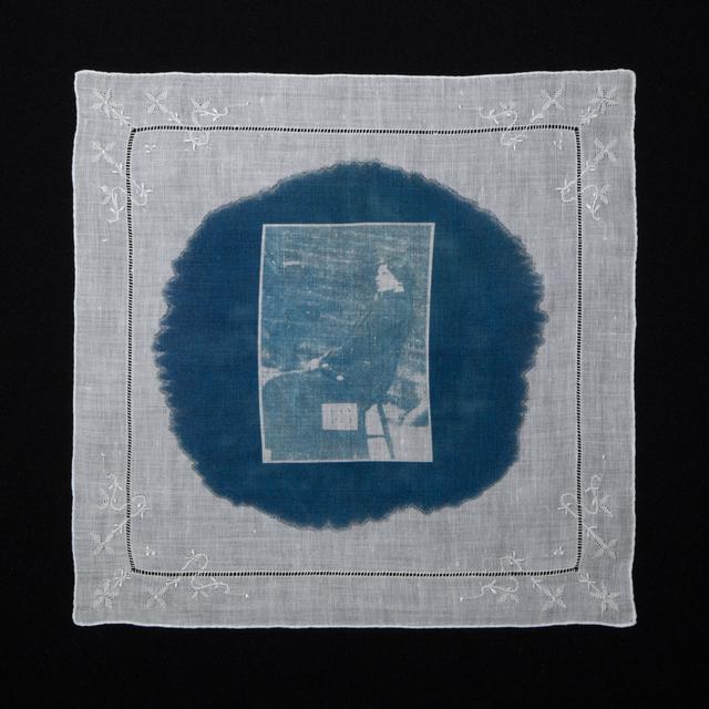 , 'Miriam Pratt,' , Elizabeth Houston Gallery