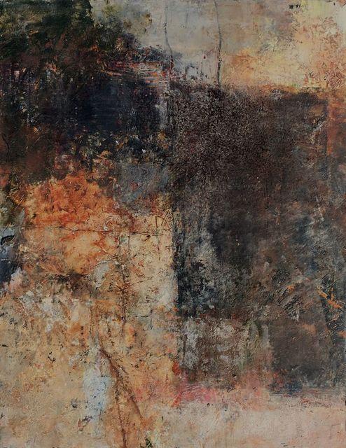, 'Drezzo Wall,' ca. 2015, Thomas Deans Fine Art