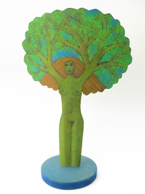, 'Femme arbre,' 2007, Modernism Inc.