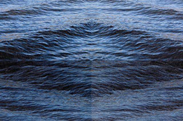, 'Celilo Fold,' 2018, Upfor