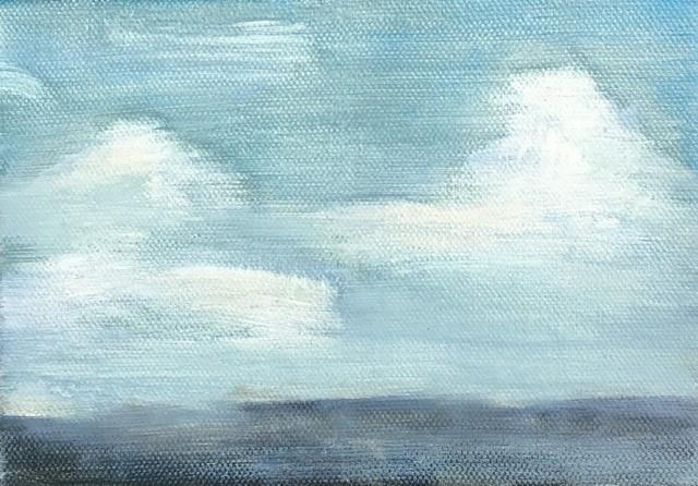 , 'Landscape 3,' 2018, Shain Gallery