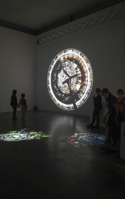 , 'Metropolia,' 2010, arthobler gallery